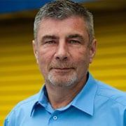 Roy Fleming