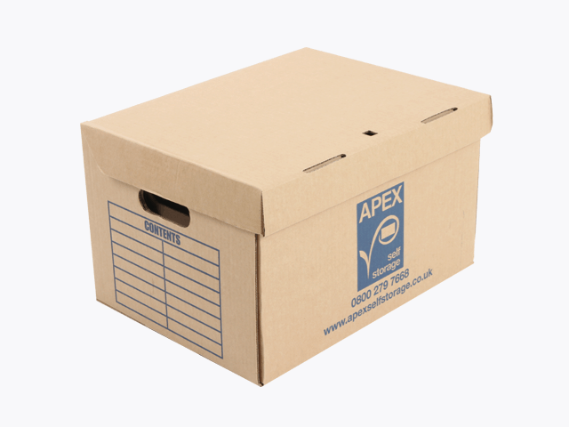Single Box/Document Box