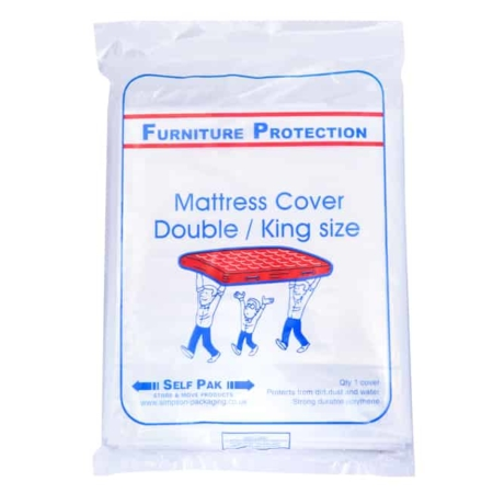 Mattress Cover - Double/King