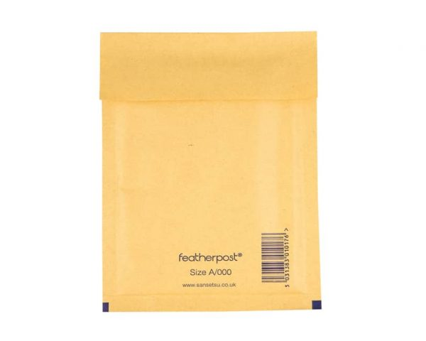 Featherpost Bag - Size A