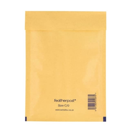 Featherpost Bag - Size C