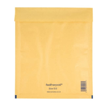 Featherpost Bag - Size E