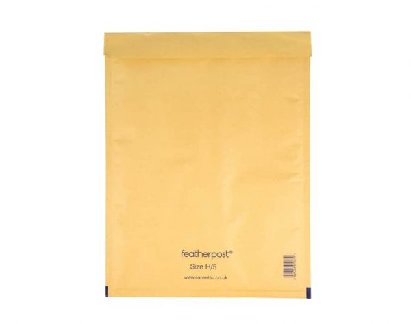 Featherpost Bag - Size H