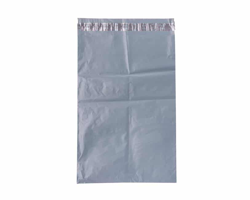 Metallic Mailing Bag - 10 Pack