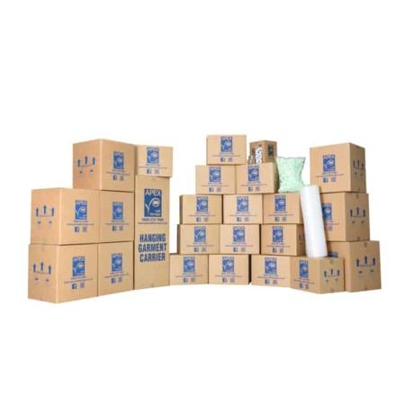 Apex Self Storage Mega Deal