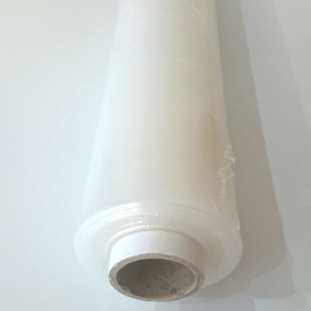 Shrink Wrap - White