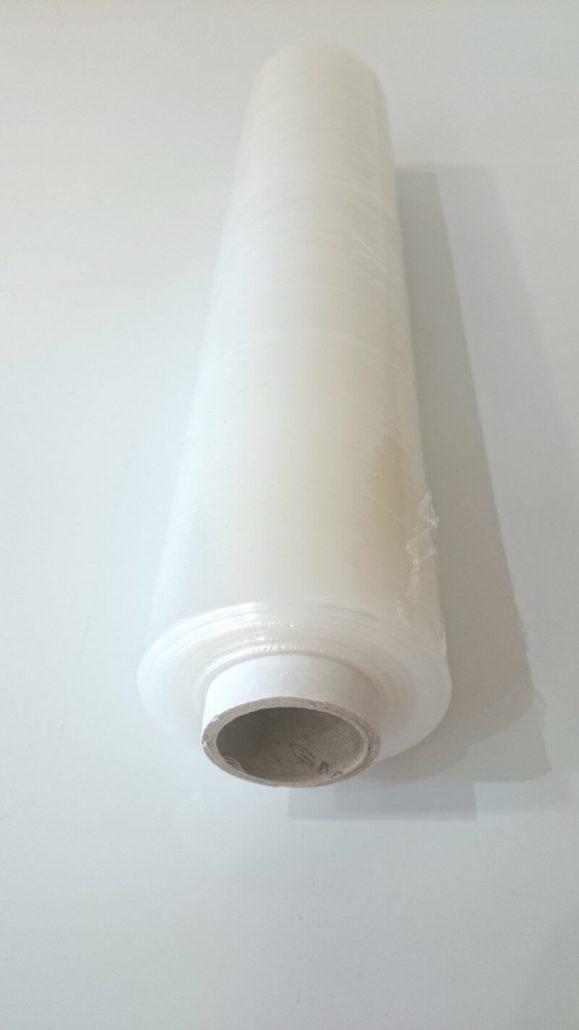 Shrink Wrap - White