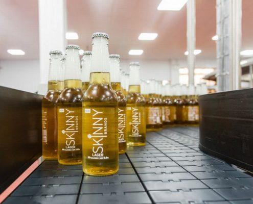 Skinny Lager at Apex Self Storage