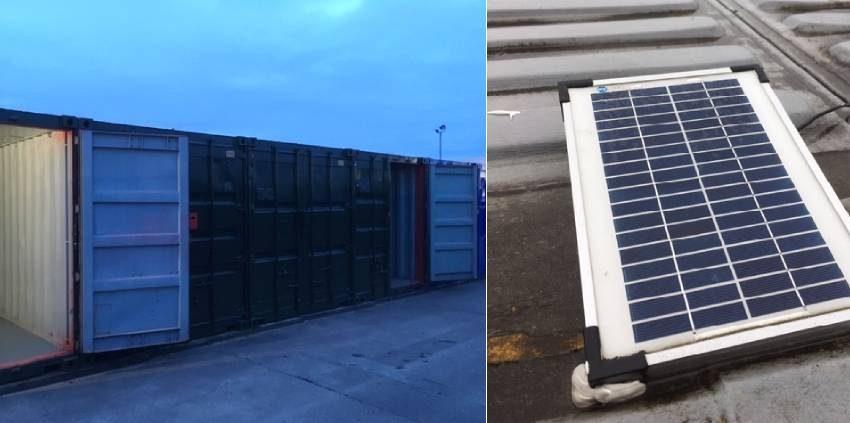 Warrington Solar