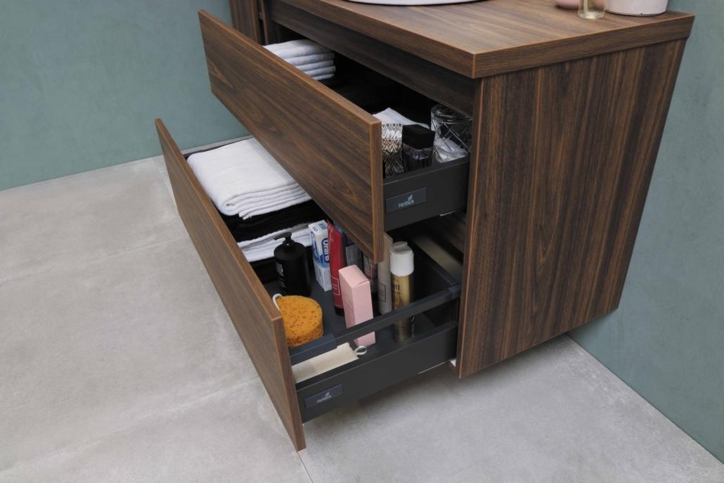 Bathroom, Storage, House move